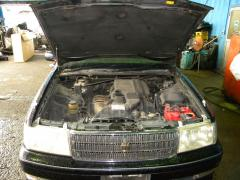 Глушитель Toyota Crown GS151 1G-FE Фото 3