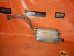 Глушитель TOYOTA CROWN GS151 1G-FE