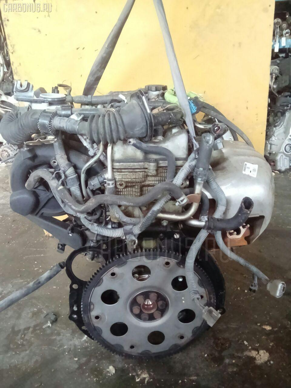 Двигатель TOYOTA CROWN GS151 1G-FE Фото 4