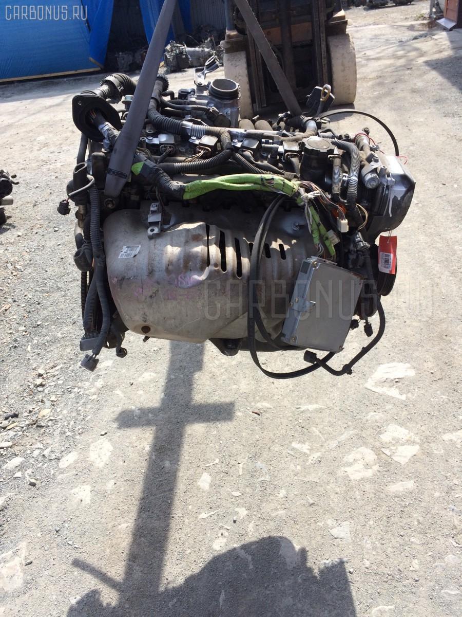 Двигатель TOYOTA CROWN GS151 1G-FE Фото 1
