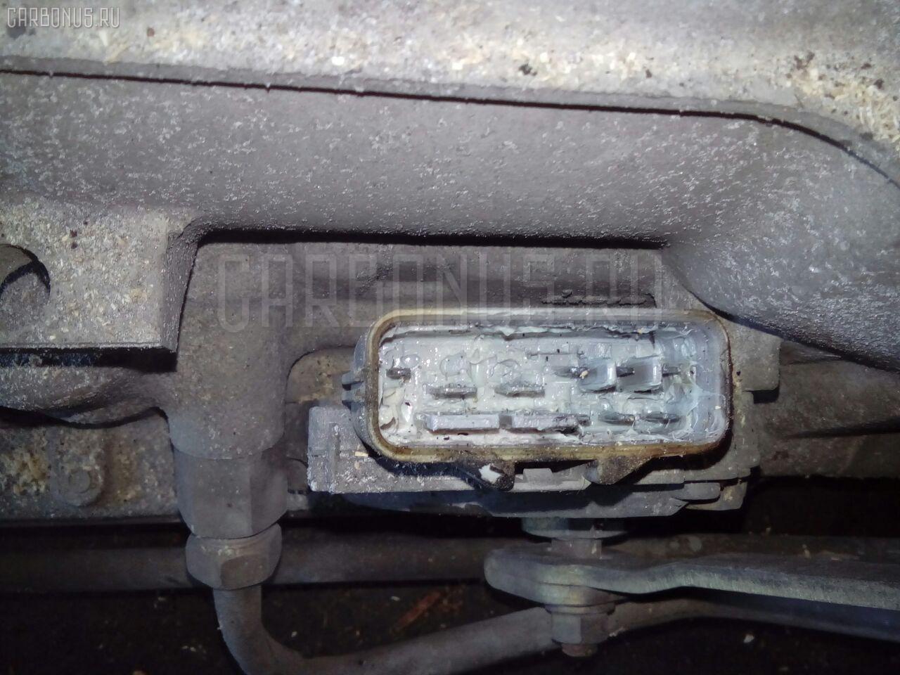 КПП автоматическая TOYOTA CROWN GS151 1G-FE Фото 5