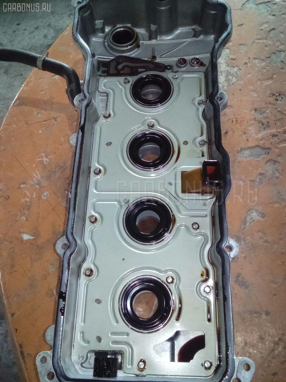 Двигатель NISSAN SUNNY FB15 QG15DE Фото 10