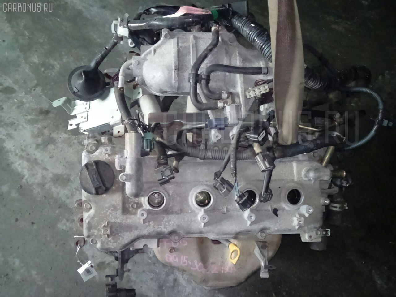 Двигатель NISSAN SUNNY FB15 QG15DE Фото 9
