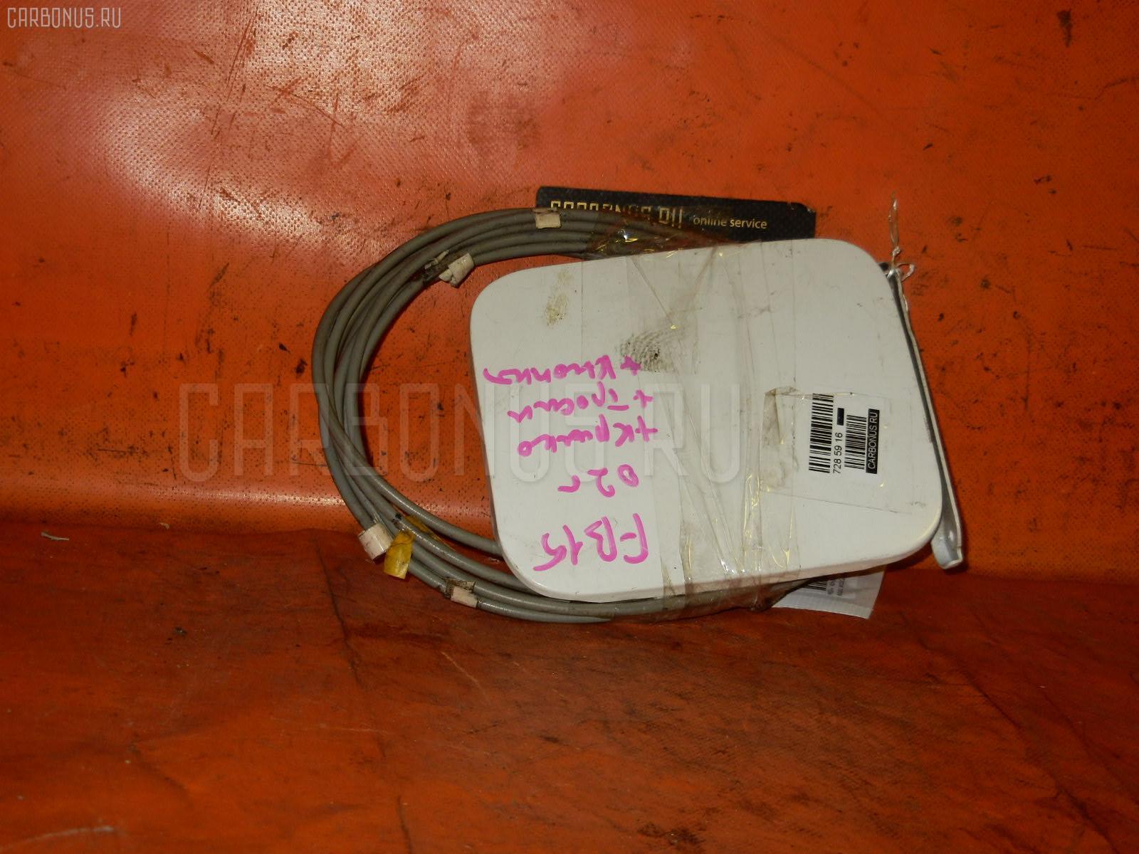 Тросик топливного бака NISSAN SUNNY FB15 Фото 1