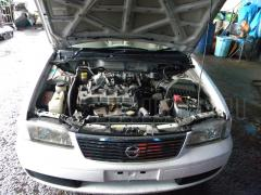 Тросик топливного бака Nissan Sunny FB15 Фото 4
