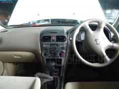 Тросик капота Nissan Sunny FB15 Фото 7