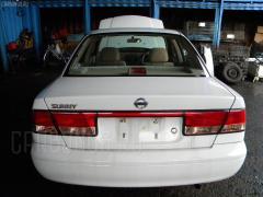 Бензонасос Nissan Sunny FB15 QG15DE Фото 8
