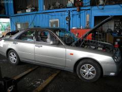Глушитель Nissan Cedric MY34 VQ25DD Фото 5