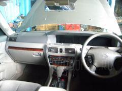 Глушитель Nissan Cedric MY34 VQ25DD Фото 8
