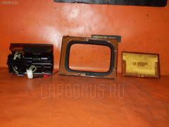 Блок управления климатконтроля Nissan Cedric MY34 VQ25DD Фото 4