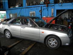 Блок управления климатконтроля Nissan Cedric MY34 VQ25DD Фото 7
