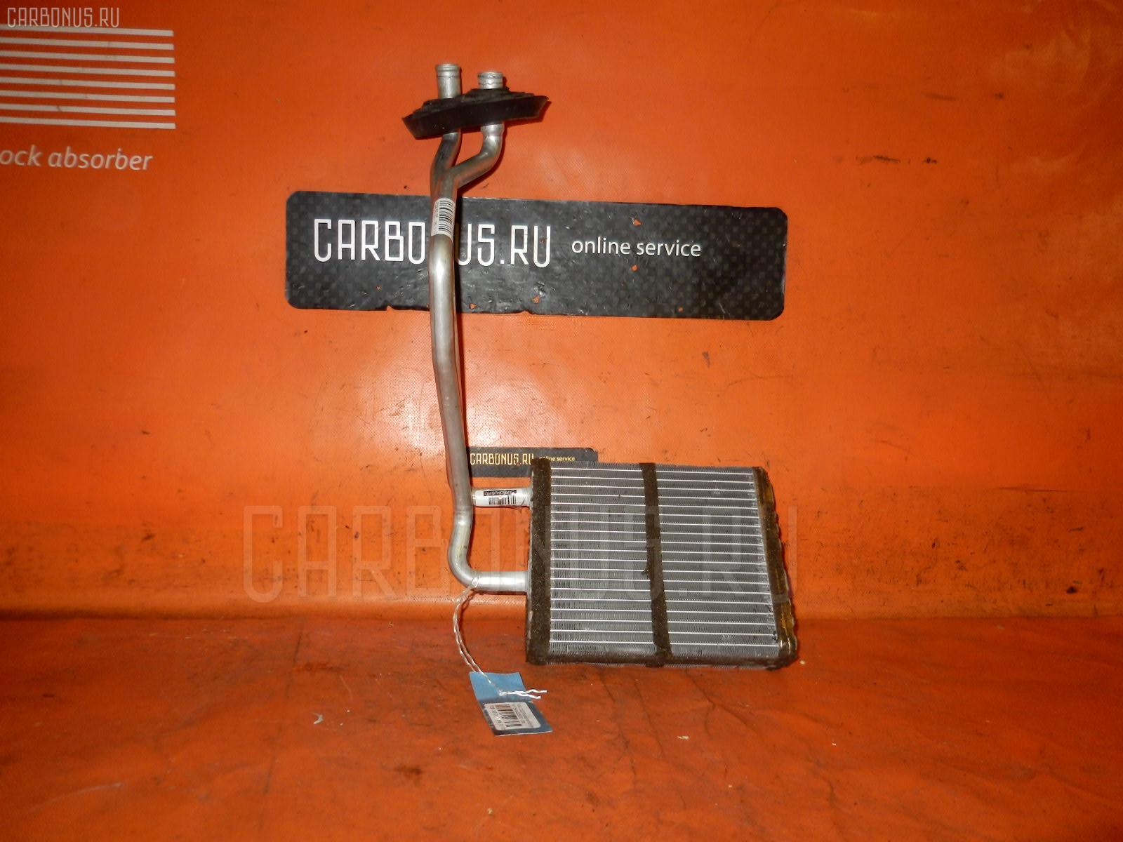 Радиатор печки NISSAN CEDRIC MY34 VQ25DD. Фото 5