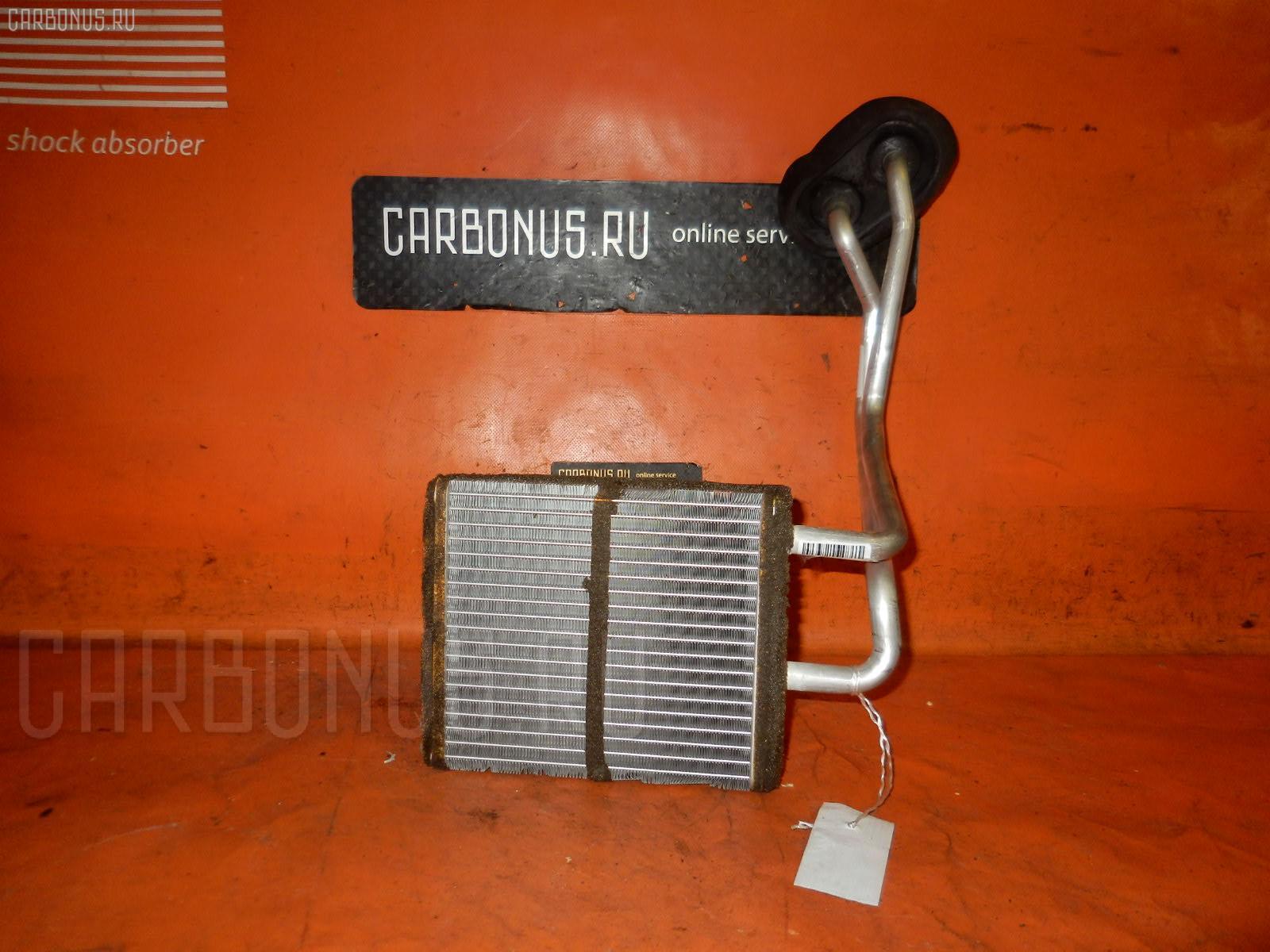 Радиатор печки NISSAN CEDRIC MY34 VQ25DD. Фото 4