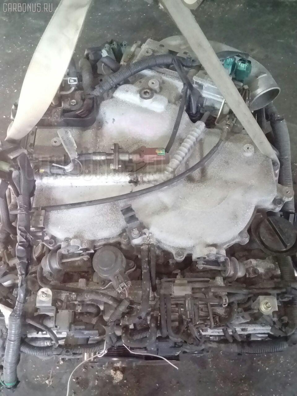 Двигатель NISSAN CEDRIC MY34 VQ25DD Фото 8