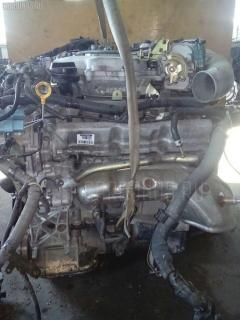 Двигатель NISSAN CEDRIC MY34 VQ25DD Фото 6
