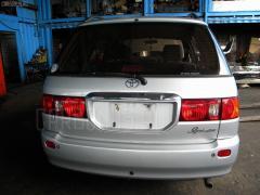 Бачок расширительный Toyota Ipsum SXM10G 3S-FE Фото 7