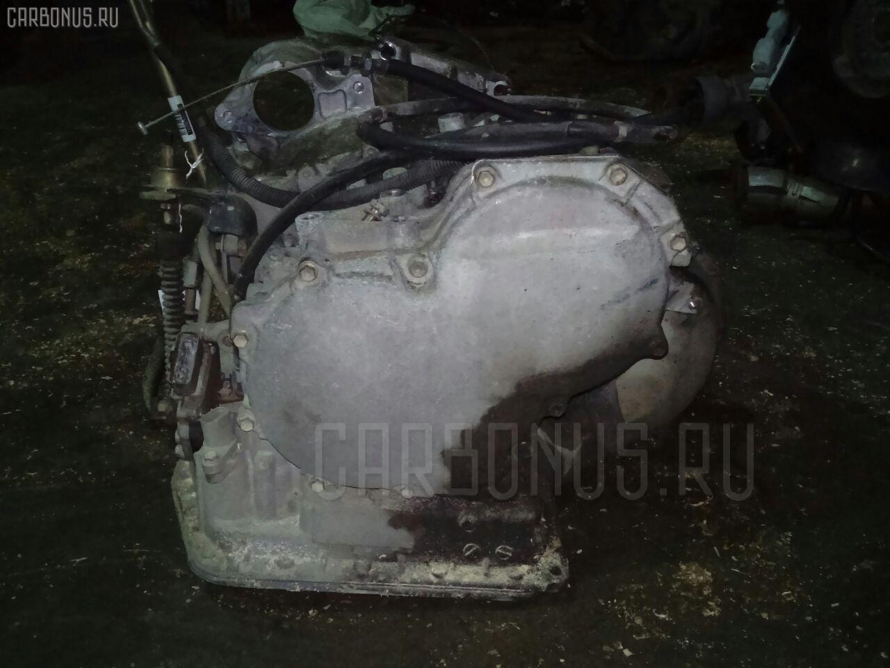 КПП автоматическая TOYOTA IPSUM SXM10G 3S-FE Фото 2