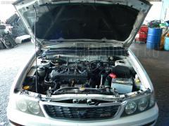 Глушитель Nissan Bluebird QU14 QG18DE Фото 3