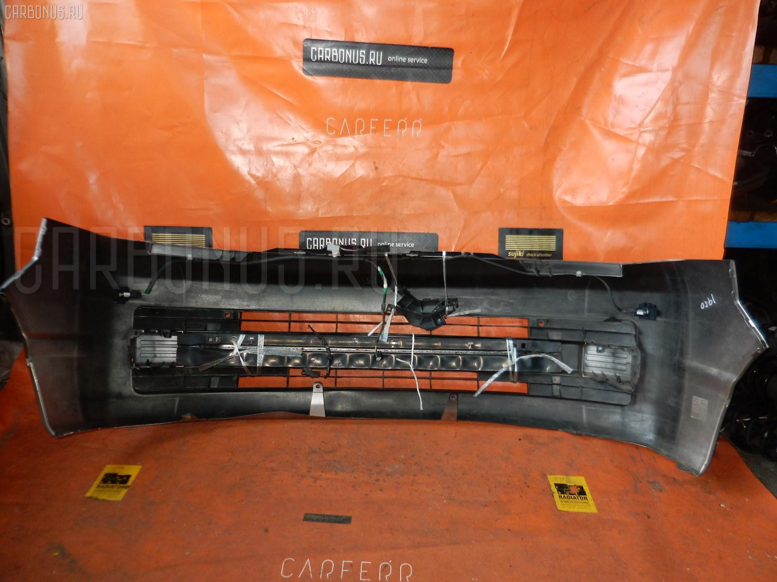 Бампер TOYOTA VOXY AZR65G Фото 3