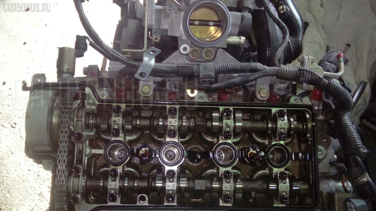 Двигатель TOYOTA DUET M101A K3-VE Фото 8