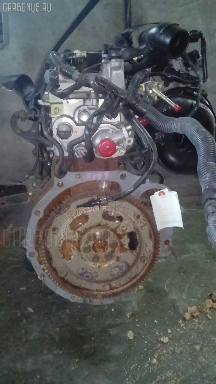 Двигатель TOYOTA DUET M101A K3-VE Фото 2