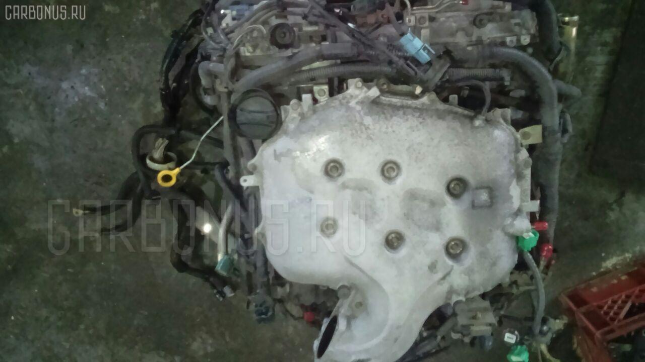 Двигатель NISSAN SKYLINE HV35 VQ30DD Фото 7