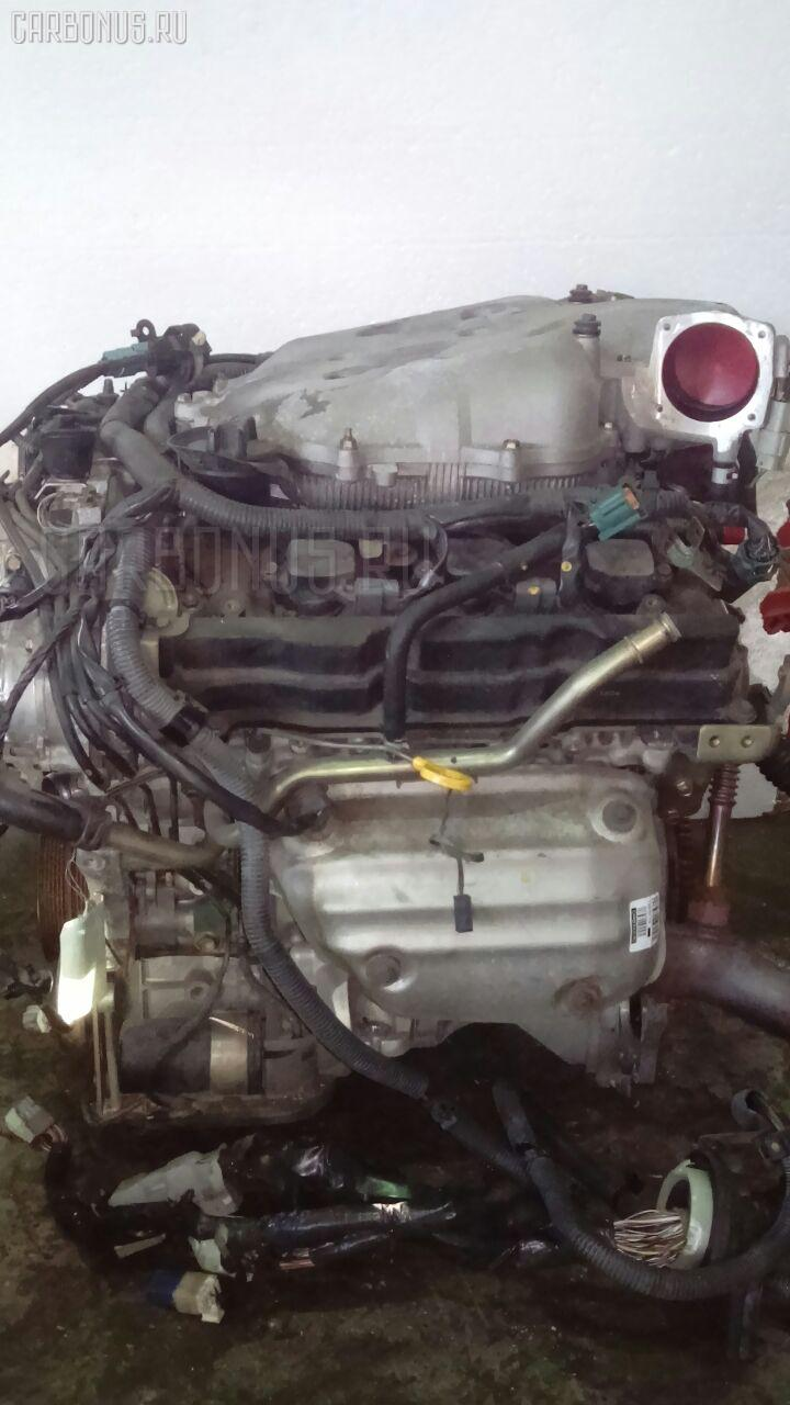 Двигатель NISSAN SKYLINE HV35 VQ30DD Фото 5