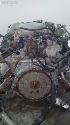 Двигатель Nissan Skyline HV35 VQ30DD Фото 8
