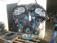 Двигатель Nissan Skyline HV35 VQ30DD Фото 3