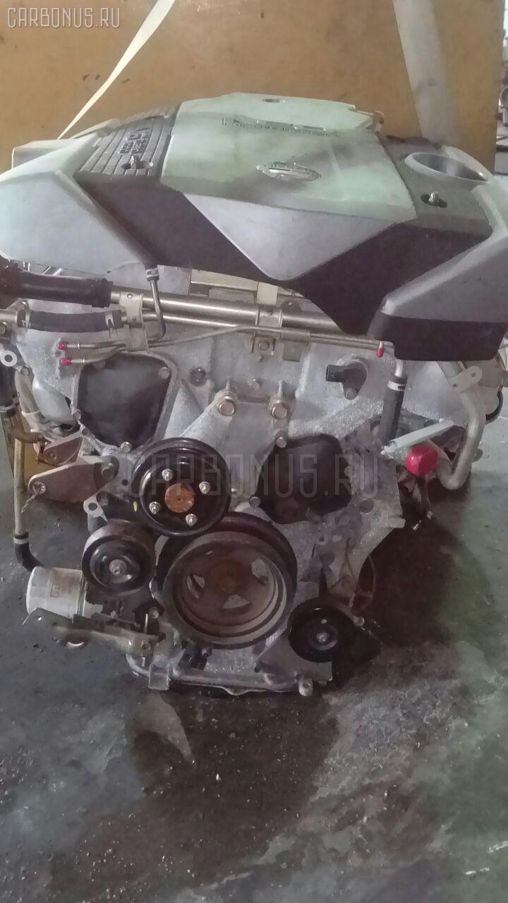 Двигатель NISSAN CIMA HF50 VQ30DET Фото 2