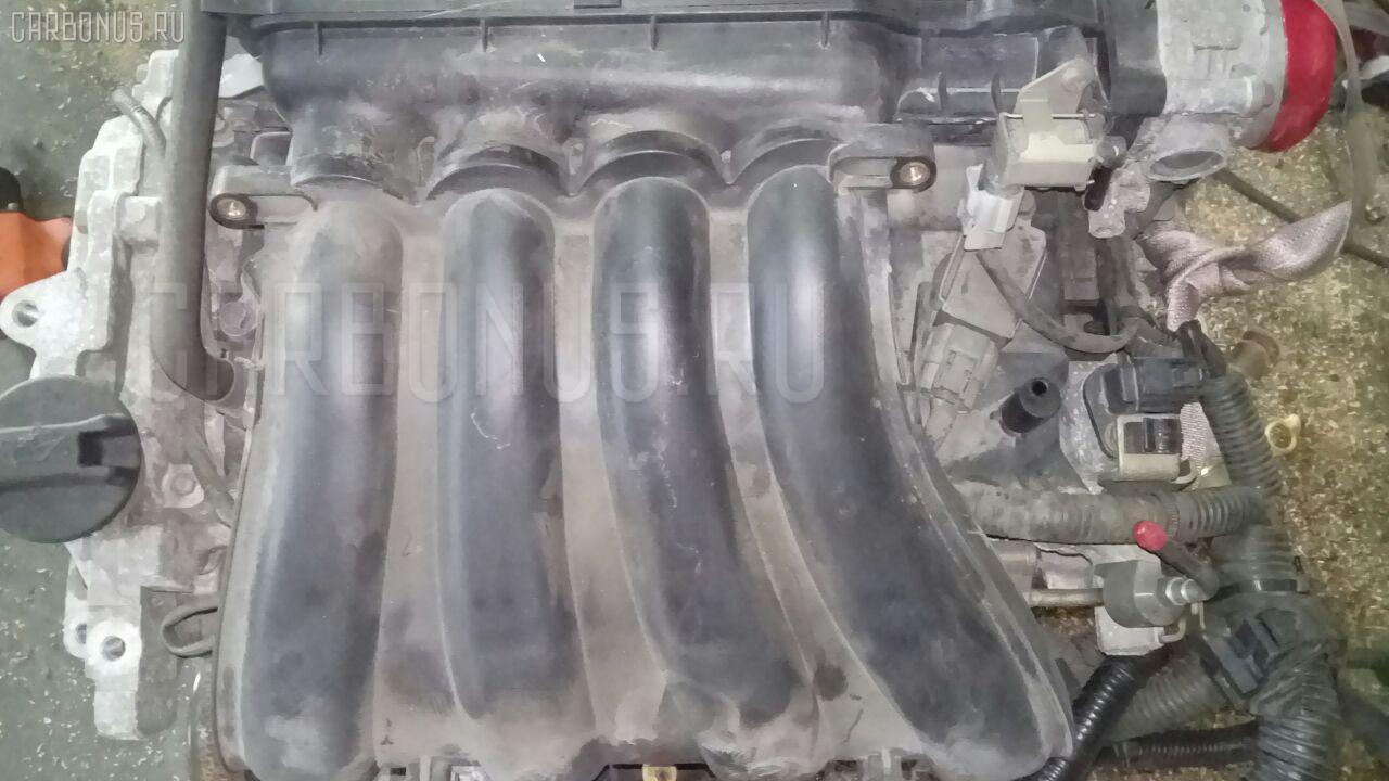 Двигатель NISSAN SERENA C25 MR20DE Фото 10