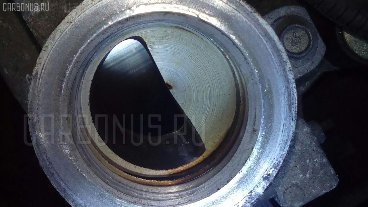 Двигатель NISSAN SERENA C25 MR20DE Фото 8