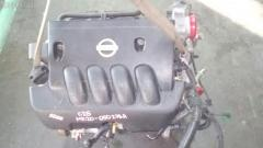 Двигатель NISSAN SERENA C25 MR20DE Фото 7