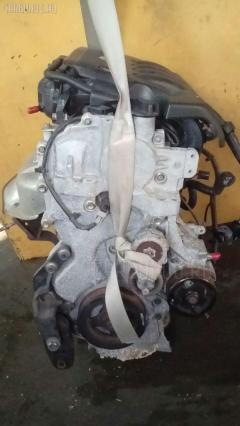 Двигатель NISSAN SERENA C25 MR20DE Фото 1