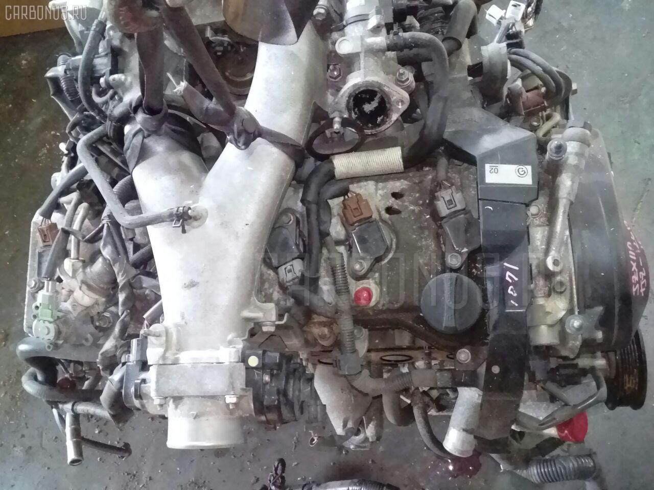Двигатель TOYOTA MARK II BLIT JZX110W 1JZ-FSE Фото 10