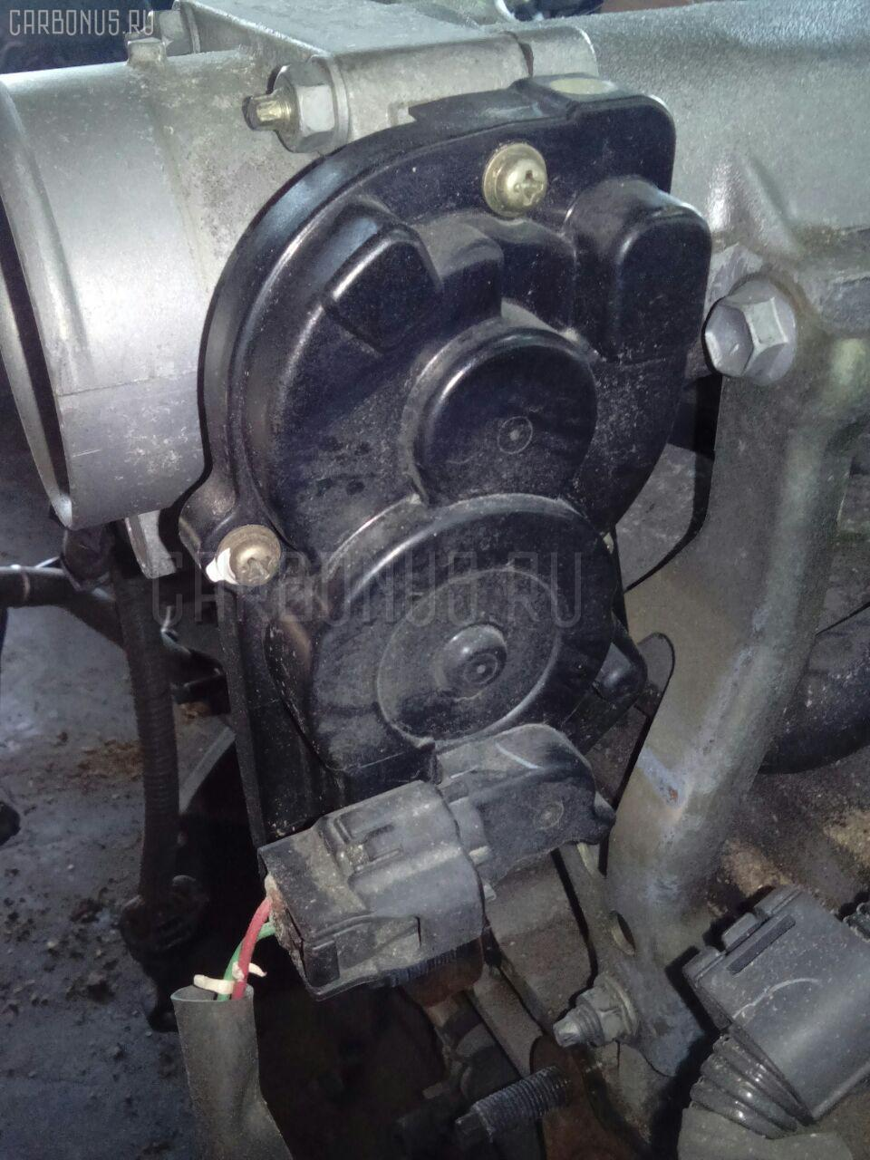 Двигатель TOYOTA MARK II BLIT JZX110W 1JZ-FSE Фото 9