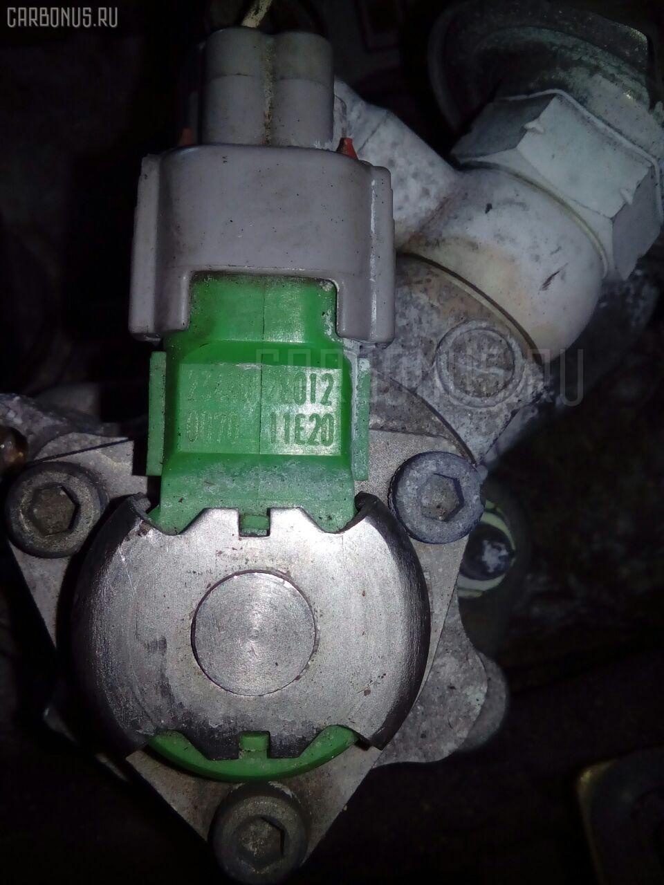 Двигатель TOYOTA MARK II BLIT JZX110W 1JZ-FSE Фото 7