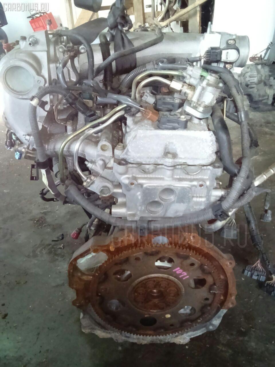 Двигатель TOYOTA MARK II BLIT JZX110W 1JZ-FSE Фото 4