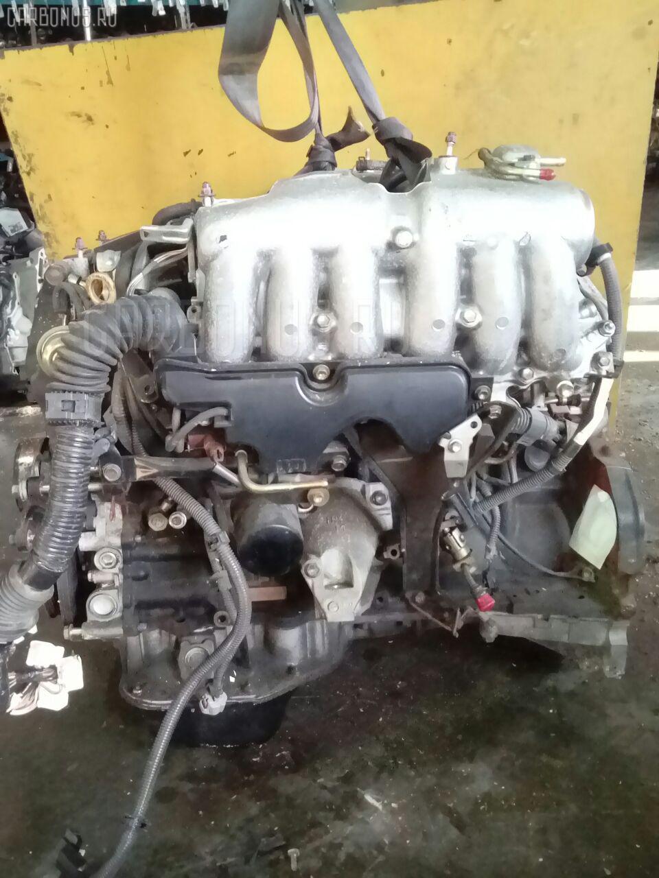 Двигатель TOYOTA MARK II BLIT JZX110W 1JZ-FSE Фото 3