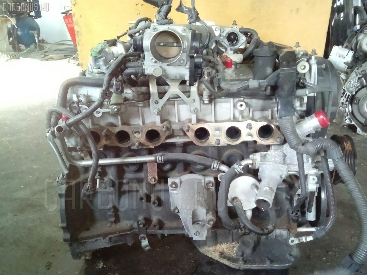 Двигатель TOYOTA MARK II BLIT JZX110W 1JZ-FSE Фото 1