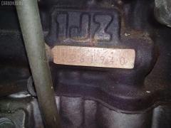 Двигатель Toyota Mark ii blit JZX110W 1JZ-FSE Фото 8