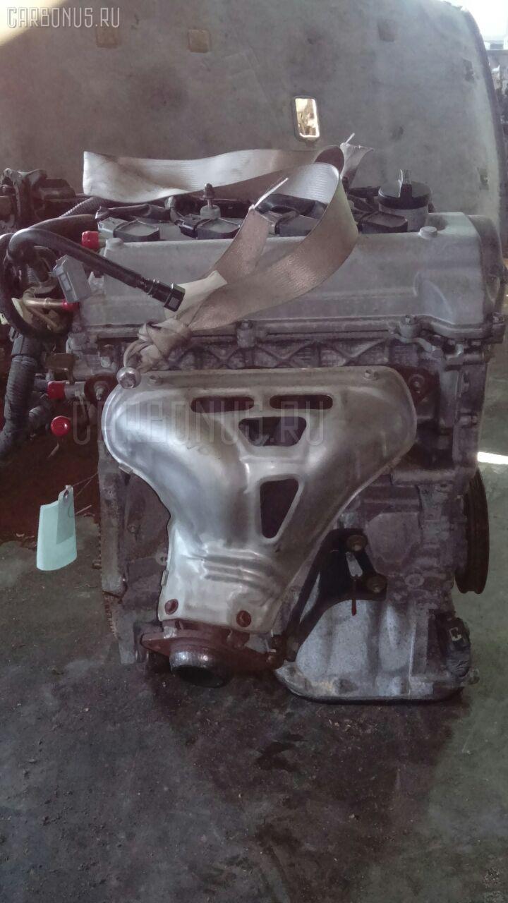 Двигатель TOYOTA COROLLA FIELDER NZE121G 1NZ-FE Фото 3