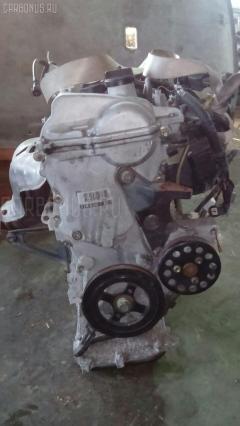 Двигатель Toyota Corolla fielder NZE121G 1NZ-FE Фото 15