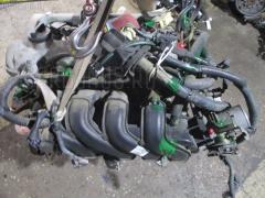 Двигатель Toyota Corolla fielder NZE121G 1NZ-FE Фото 6