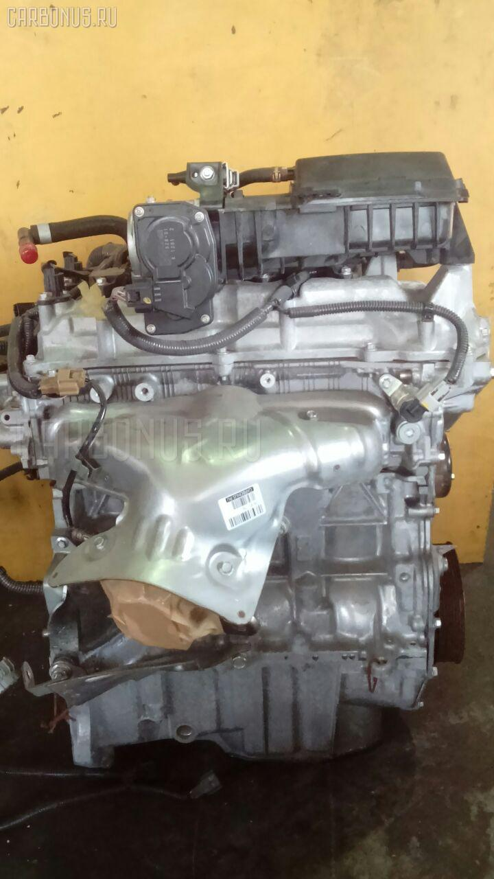 Двигатель NISSAN JUKE YF15 HR15 Фото 4