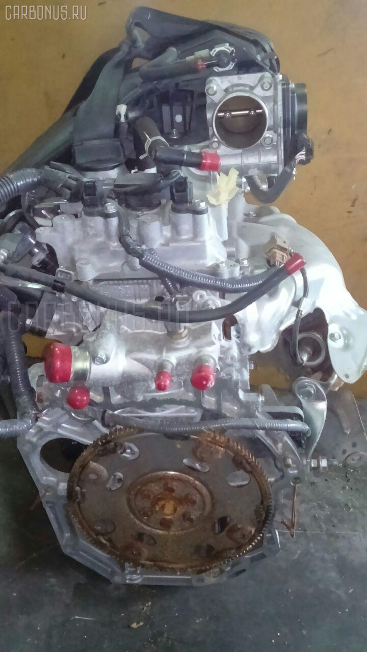 Двигатель NISSAN JUKE YF15 HR15 Фото 1