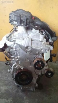 Двигатель NISSAN JUKE YF15 HR15 Фото 3