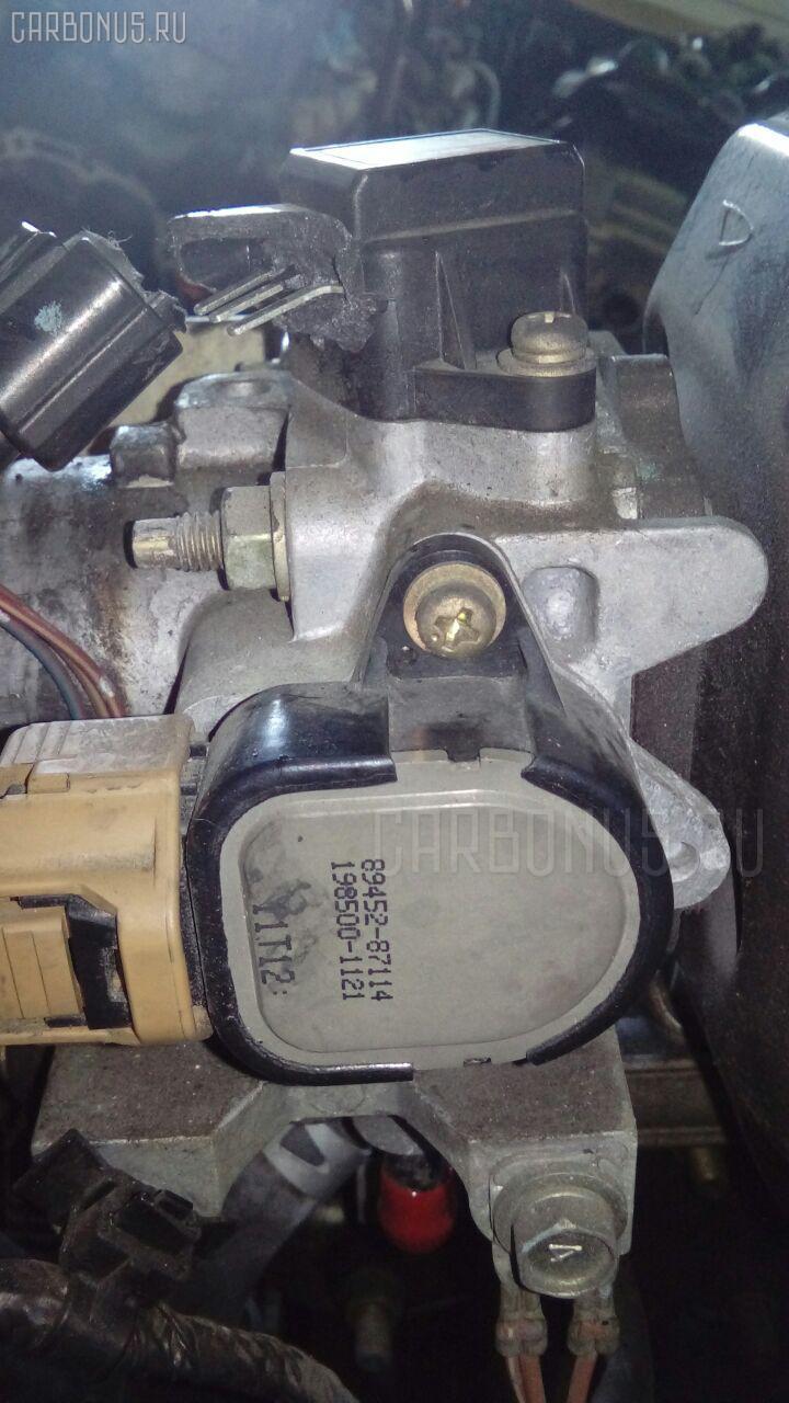 Двигатель TOYOTA DUET M100A EJ-DE Фото 8