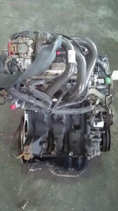 Двигатель TOYOTA DUET M100A EJ-DE Фото 2