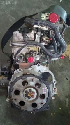 Двигатель TOYOTA DUET M100A EJ-DE Фото 1